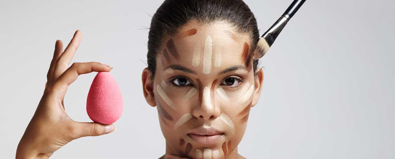 curso maquillaje tevian